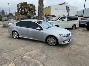 """2011 Ford Falcon XR6 AUTO """"FREE 1 YEAR WARRANTY"""" Welshpool Canning Area Preview"""