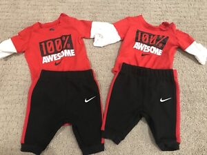 0-3/3 Month Outfits