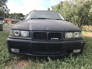 BMW e36 320i 5 speed Coilovers etc Two Wells Mallala Area Preview