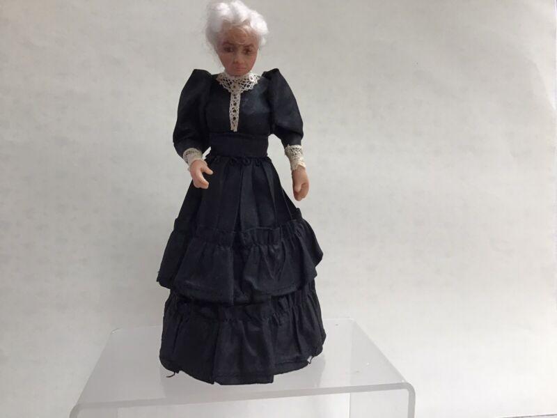 Delores Coles dolls