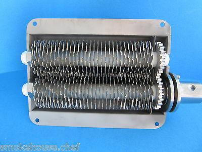 Meat Tenderizer Attachment For Univex Hobart 84185 A120 Hl600 84184 8812 4812