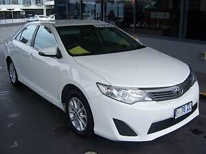 Classic Toyota Camry - Automatic 2014 Sedan Hobart CBD Hobart City Preview
