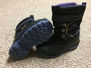 Winter boots sizes 11, 12 and 13