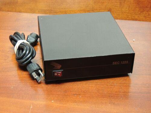 SEC-1223 Samlex America  23 Amp Switching DC Power Supply