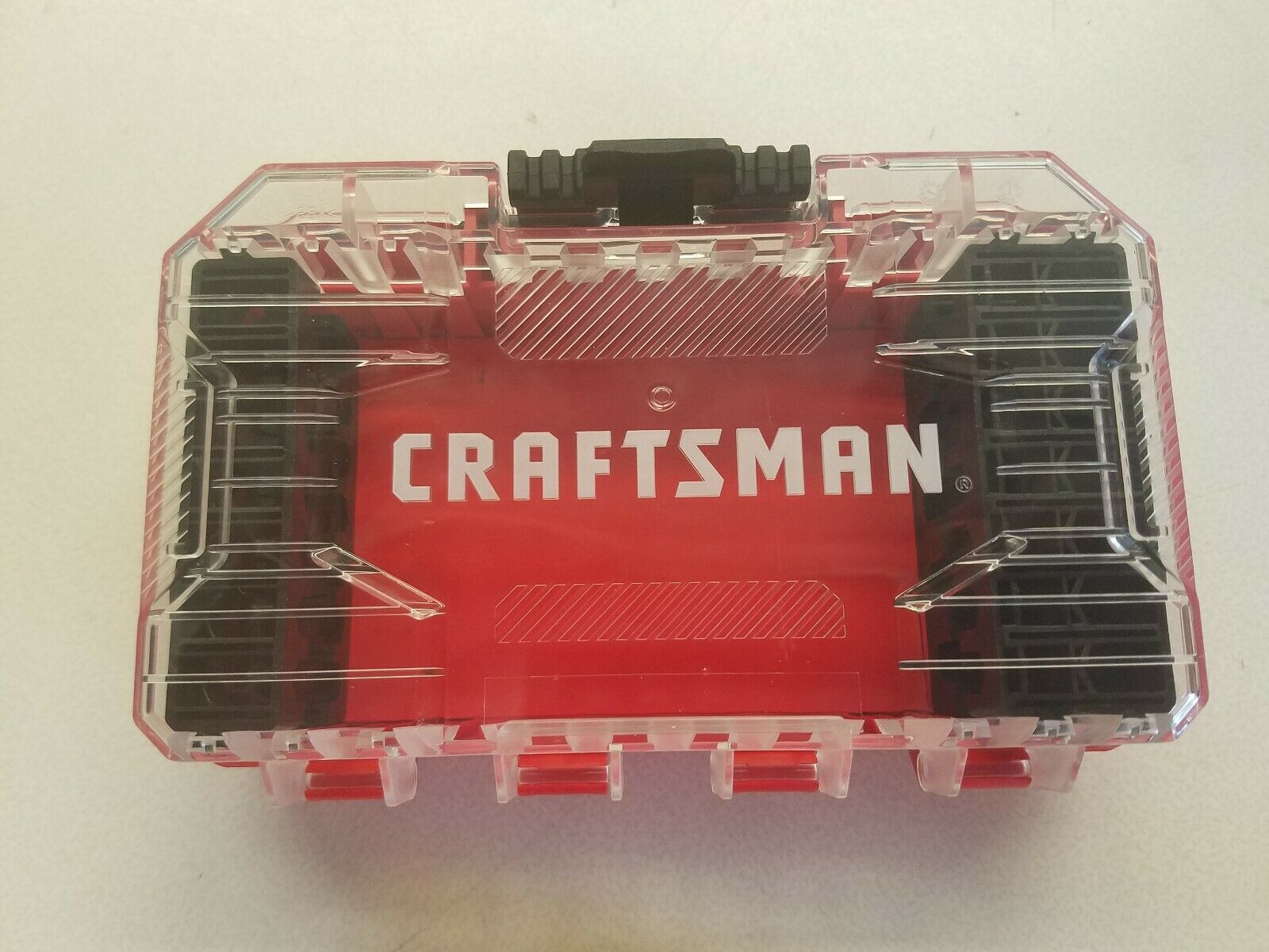 CRAFTSMAN Impact Drill and Driver Set ! -Empty Box Only- ! C