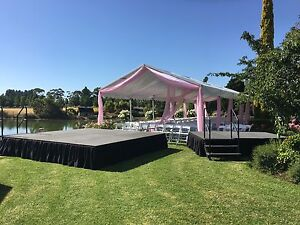 Marquee Hire,Stage Hire,Table Hire,Chair Hire,Wine Barrel Hire Keysborough Greater Dandenong Preview