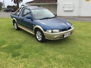 2007 Proton Jumbuck Ute Maddington Gosnells Area Preview