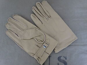 US-Army-Para-Leather-Gloves-Paratrooper-Leder-Handschuhe-XXL-12-USMC-Marines-WK2