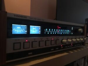 Tandberg TR-2075 (Full recap/Museum condition)