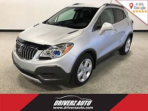 2016 Buick Encore CLEAN CARPROOF, REARVIEW CAMERA, LOW KM