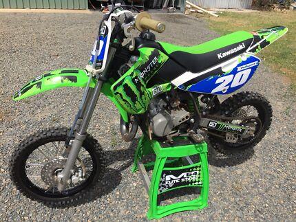 2015 KX 65