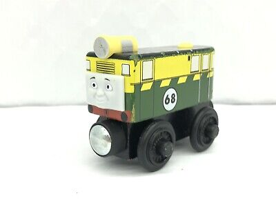 Thomas & Friends Wooden Railway Train Engine - PHILIP - BOXCAB # 68 - 2012 - GUC