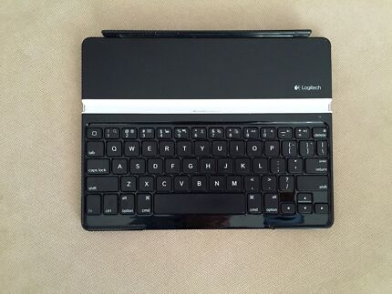 Logitech Ultrathin Keyboard/Cover for iPad Leeming Melville Area Preview
