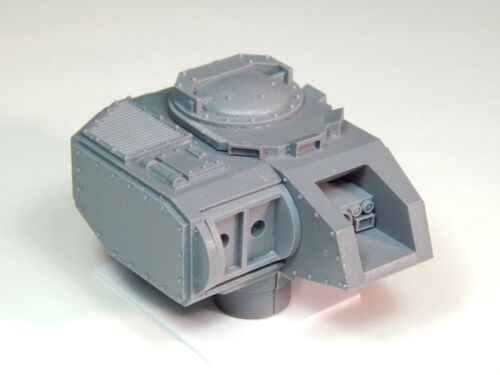 Marksman Dual Weapon Turret