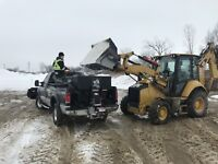 SNOW REMOVAL ❄️ COMMERCIAL CONTRACTS AVAILABLE!!!!