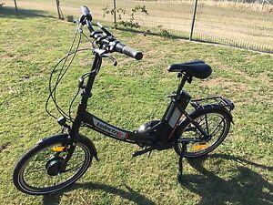 Electric bike Lavington Albury Area Preview