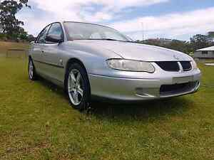 Vx commodore 2002 Toowoomba Toowoomba City Preview