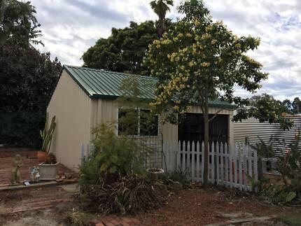 garage garden shed boat shed - Garden Sheds Joondalup