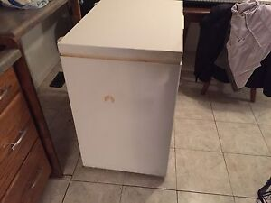 Chest freezer for sale 250$ or best offer