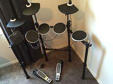 Alesis Electronic Drum Kit Beveridge Mitchell Area Preview