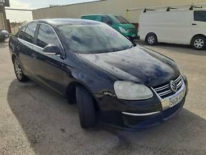 2008 VOLKSWAGEN JETTA...Drives well Blair Athol Port Adelaide Area Preview
