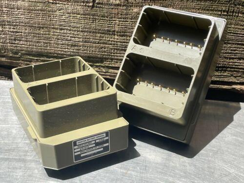 Bren-Tronics Soldier Portable Battery Charger BTA-70715, J-6878/P, AN/PRC-152 Li