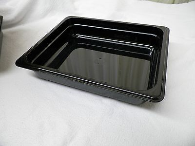 Cambro Food Storage Pan 22cw10pk110 12 X 2 - Case Of 10 22cw110