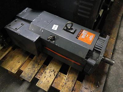 Mitsubishi AC Spindle Drive Motor, SJ-7.5 A, Mazak VQC20/50, Used, WARRANTY