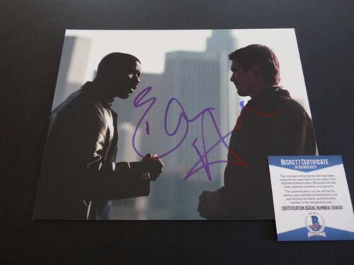 Ethan Hawke Sexy Signed Autographed 8x10 Photo Beckett Certified