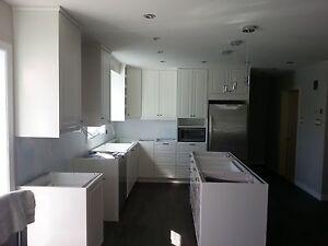 Installations et assemblages de cuisines,pax,meubles... West Island Greater Montréal image 3