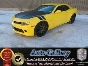 2014 Chevrolet Camaro 2LS *Low Price!