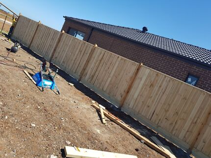 Fencing and instalation