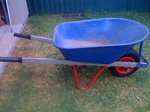 Westmix Wheel Barrow Matraville Eastern Suburbs Preview