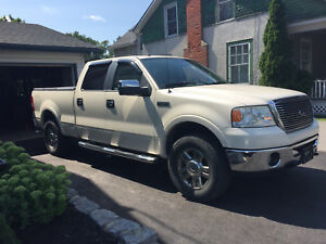 2007 Ford F-150 Loaded Lariat