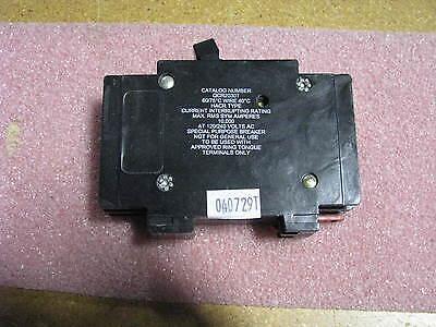 Cutler Hammer Circuit Breaker   Qcr2030t  30 Amp