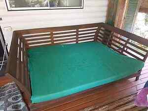 Bali Double Bed North Narrabeen Pittwater Area Preview