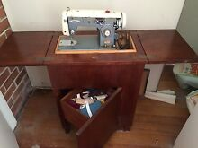 Vintage Sewing machine Box Hill North Whitehorse Area Preview