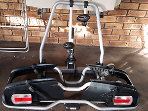Thule electric bike carrier for2 Maddington Gosnells Area Preview