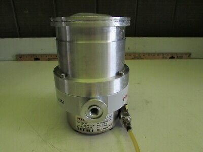 Pfeiffer Tmh-260 Dn100 Iso-k 2p Turbo Molecular Pump Xlnt Used Takeout Mo