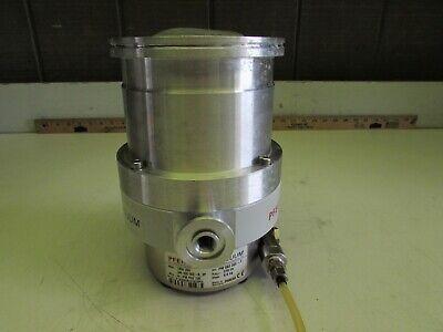 Pfeiffer Tmh-260 Dn100 Iso-k 2p Turbo Molecular Pump Xlnt Used Takeout Mo