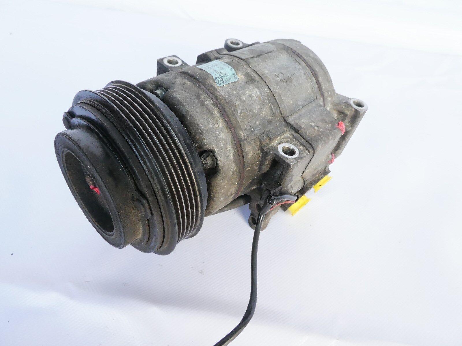 klima kompressor klimaanlage klimakompressor mazda