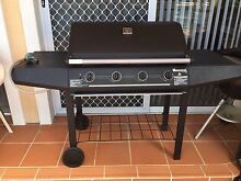 Near new 4 burners & grill bbq Robina Gold Coast South Preview