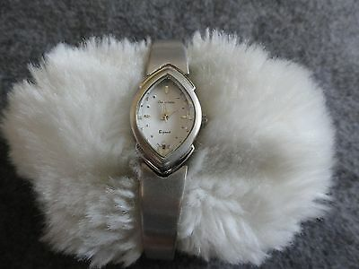 Charles Delon Quartz Ladies Water Resistant Watch