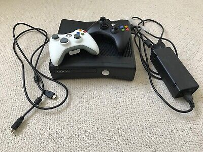Xbox 360 320gb and a Games Bundle
