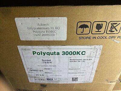 New Polyquta 3000kc Kci 20kg
