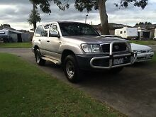 Landcruiser GXL 100 series 98 Carrum Downs Frankston Area Preview