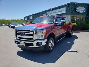 2016 Ford F-350 Lariat DUELLY/TOW PACKAGE/REMOTE START/NAVIGA...