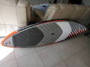 """Stand up paddle board 2014 JP Pro 8ft x 27"""" x 95 litres Merewether Newcastle Area Preview"""