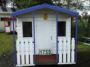 CUBBY HOUSES Kooringal Wagga Wagga City Preview