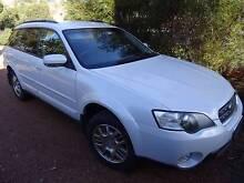 2006 Subaru Outback Wagon, Special Edition Bendigo Bendigo City Preview